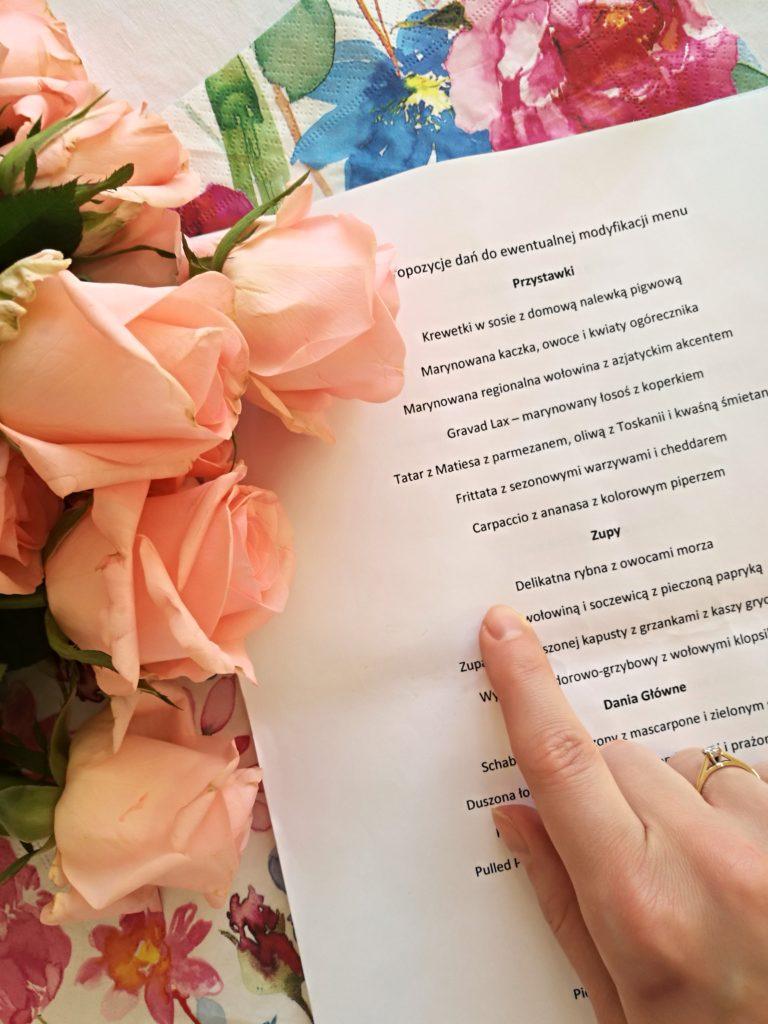Na co zwrócić uwagę wybierając lokal na wesele?