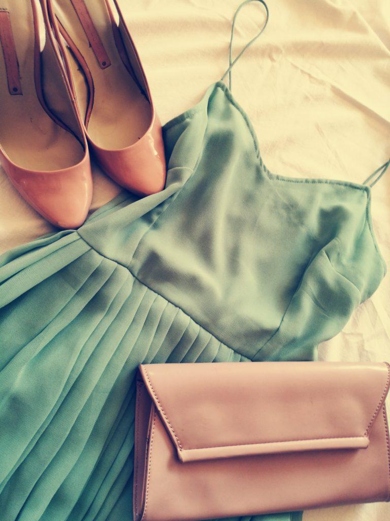 Sukienka na poprawiny, ASOS