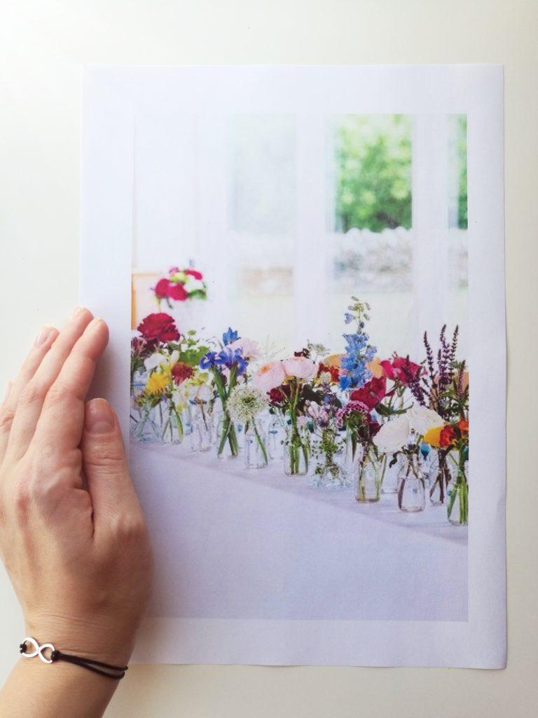 Florysta na wesele