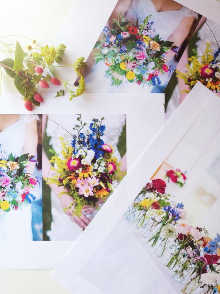 Kwiatowe inspiracje na ślub