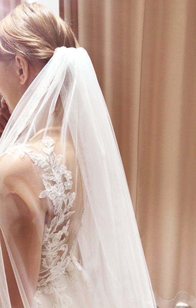 Wybór sukni ślubnej, przymiarki sukni ślubnej, salon Agnieszki Światly