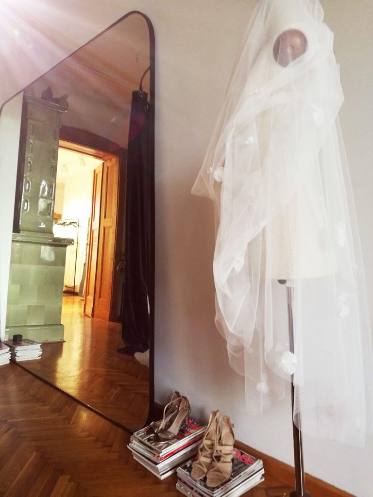 Suknie ślubne, Wrocław, Papanna