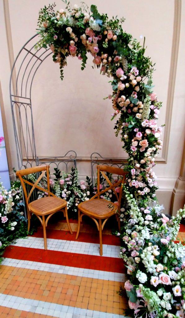 Targi ślubne, concept weddings